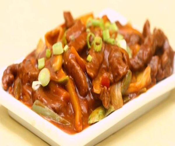 صورة طريقة عمل اللحم الصيني pictures meat food beef recipes chinese meat beef recipe