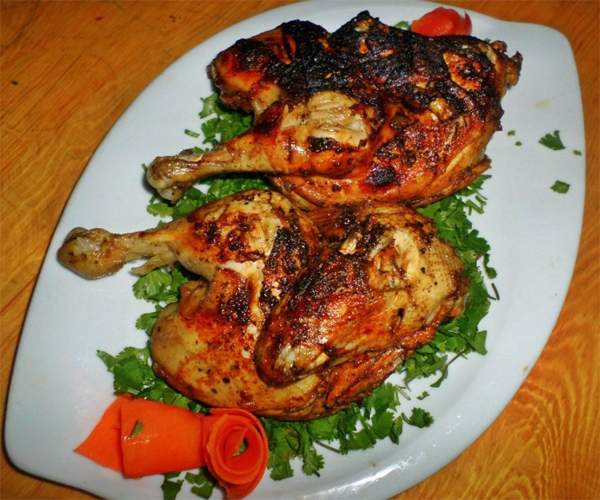 arabicchicken recipes cooking in english language