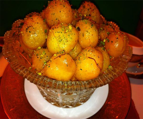 صورة طريقة عمل اللقيمات لذيذة سريعة وسهلة pictures arabian luqaimat pastry recipes in arabic food recipe easy