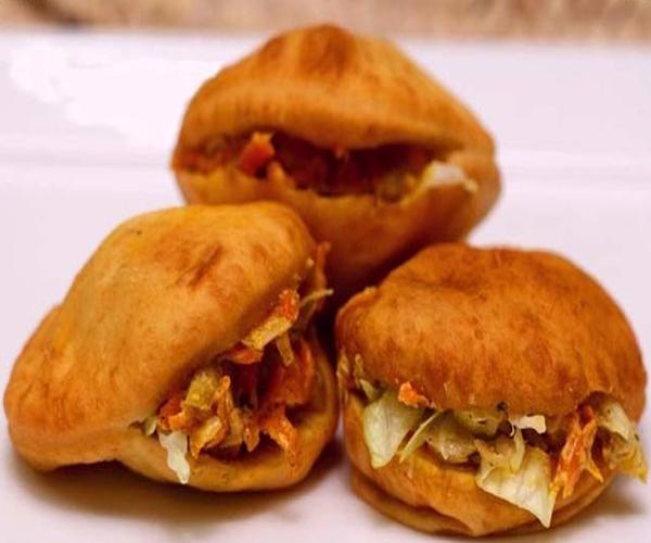 صورة طريقة عمل فطائر فطاير المحار لذيذه سريعه وسهله pictures arabian pie fatayer recipes in arabic food recipe easy