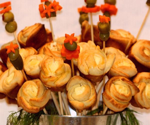 صورة طريقة عمل فطائر فطاير الورد الجوري لذيذه سريعه وسهله pictures arabian pie fatayer recipes in arabic food recipe easy