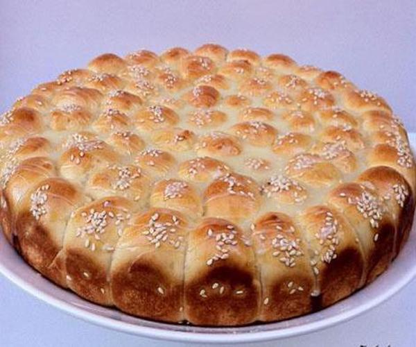 صورة طريقة عمل فطائر فطاير خلية النحل لذيذه سريعه وسهله pictures arabian pie fatayer recipes in arabic food recipe easy