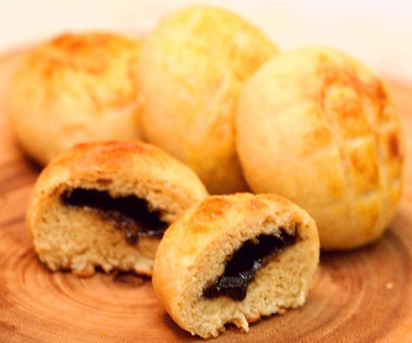 صورة طريقة عمل فطائر فطاير بحشوة الكليجا لذيذه سريعه وسهله pictures arabian pie fatayer recipes in arabic food recipe easy