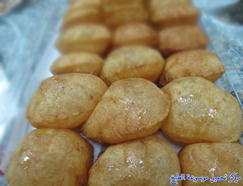 طريقة عمل بادية التاوه القصيميه الاصلي أكلة شعبية سعودية مشهورة-traditional food recipes in saudi arabia