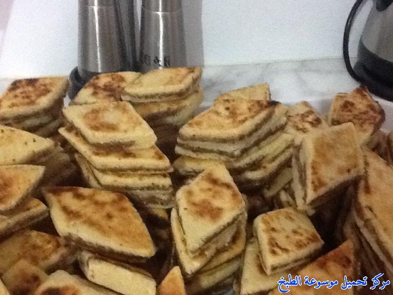 حلوة البراج الجزائرية بالصور images_algerian-food