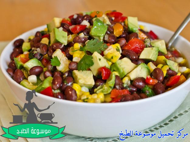 http://www.encyclopediacooking.com/upload_recipes_online/uploads/images_black-bean-corn-red-pepper-salad-%D8%B7%D8%B1%D9%8A%D9%82%D8%A9-%D8%B3%D9%84%D8%B7%D8%A9-%D8%A7%D9%84%D9%81%D8%A7%D8%B5%D9%88%D9%84%D9%8A%D8%A7-%D8%A7%D9%84%D8%AD%D9%85%D8%B1%D8%A7%D8%A1.jpg