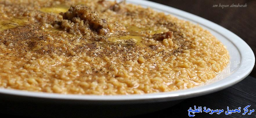 http://www.encyclopediacooking.com/upload_recipes_online/uploads/images_easy-make-quick-and-easy-bulgur-and-red-groats-food-recipe-1-%D8%B5%D9%88%D8%B1-%D8%A7%D9%83%D9%84%D8%A9-%D9%88%D8%B5%D9%81%D8%A9-%D8%AC%D8%B1%D9%8A%D8%B4-%D8%A7%D8%AD%D9%85%D8%B1-%D8%A8%D8%A7%D9%84%D8%A8%D8%B1%D8%BA%D9%84-%D9%88%D8%A7%D9%84%D8%AF%D9%82%D9%8A%D9%82-%D8%A8%D9%82%D8%AF%D8%B1-%D8%A7%D9%84%D8%B6%D8%BA%D8%B7.jpg