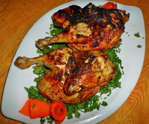 صورة وصفة كيفية طريقة تحضير وعمل الدجاج سهلة ولذيذة وسريعة pictures arabian homemade cooking-chicken recipes in arabic sweets easy