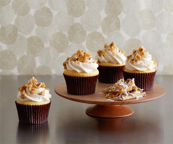 طريقة عمل وصفات الكب كيك كوب cupcakes recipes in arabic
