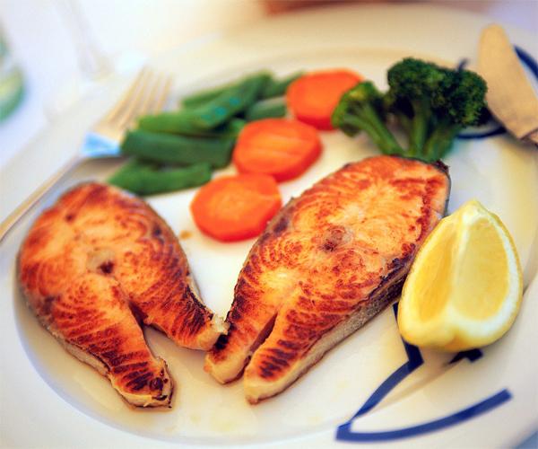 صورة وصفة كيفية طريقة تحضير وعمل وطبخ السمك منزلي سهل ولذيذ وسريع pictures arabian homemade fish-seafood recipes in arabic easy