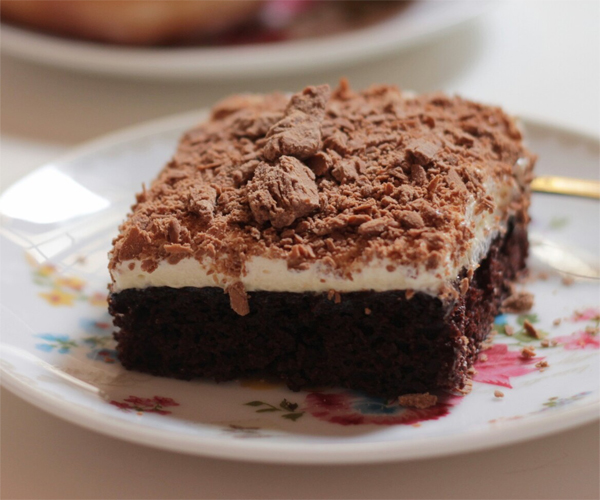صورة وصفة كيفية طريقة تحضير وعمل وصفات حلى منزلي سهل ولذيذ وسريع pictures arabian homemade desserts recipes candy in arabic sweets easy
