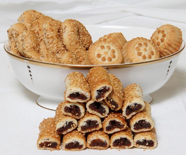 صورة طريقة عمل المعمول لذيذ سريع وسهل pictures arabian maamoul recipes in arabic food recipe easy