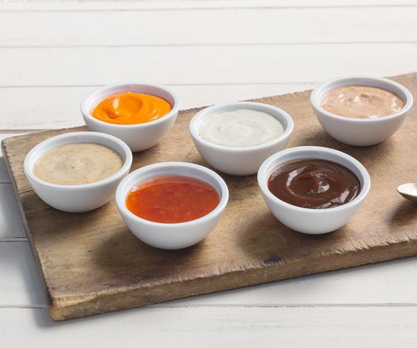 صورة طريقة عمل الصلصات والصوصات pictures sauce recipe easy