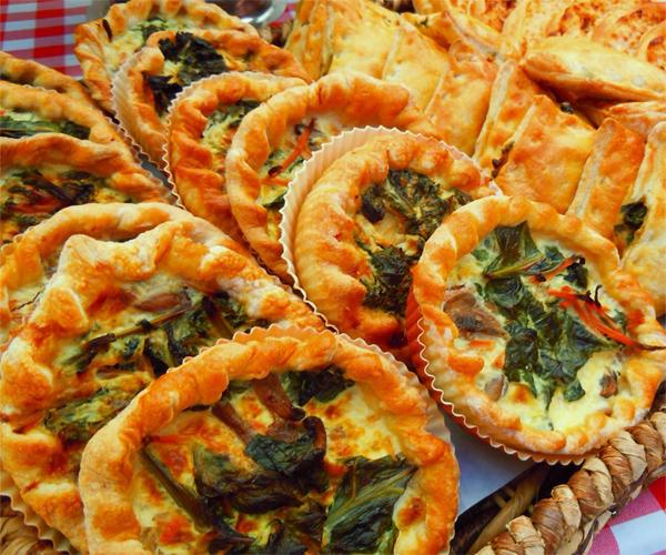 -how to make pie fatayer recipes step by step picturesطريقة عمل الفطائر بالصور خطوة بخطوة