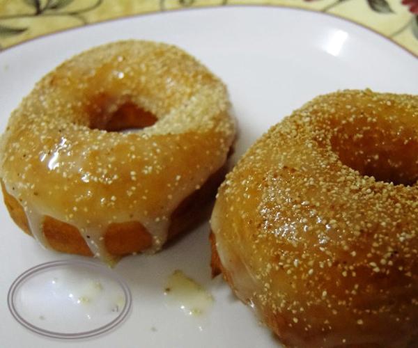 صورة كيفية طريقة الدونات المبتكره تجلس هشه يومين اللذيذة سهله ولذيذة وسريعه pictures arabian doughnut recipes donuts in arabic easy