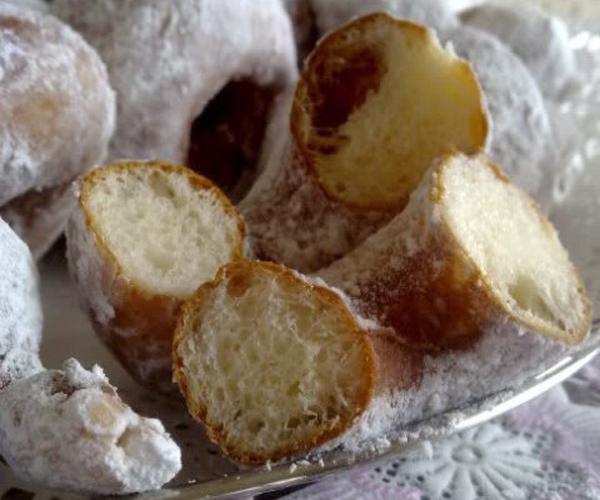 صورة كيفية طريقة عمل الدونات الهشة لذيذه سريعه وسهله pictures arabian doughnut recipes donuts in arabic easy
