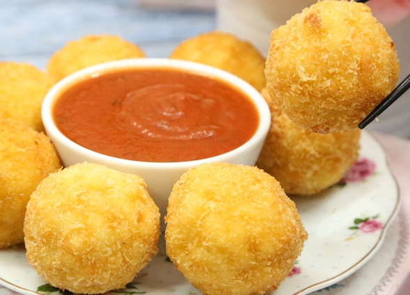 صورة طريقة عمل صلصة صوص تغميسة المارينارا الإيطاليpictures sauce recipe easy