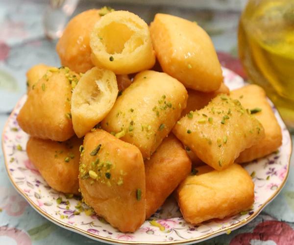 صورة كيفية طريقة عمل الجبنيه هشه لذيذه سريعه وسهله pictures arabian fatayer bil jibneh cheese pie recipes in arabic food