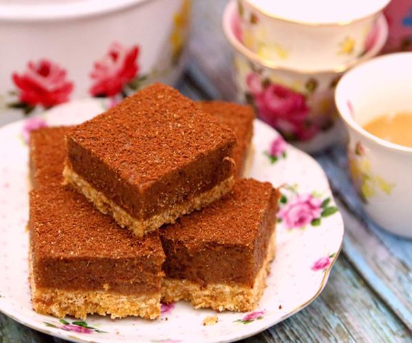 صورة وصفة كيفية طريقة تحضير وعمل حلى منزلي حلى التمر سهل ولذيذ وسريع pictures arabian homemade desserts recipes candy in arabic sweets easy