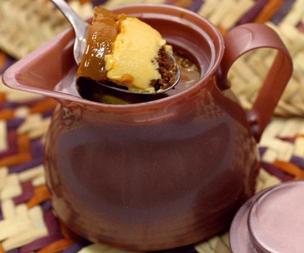 صورة وصفة كيفية طريقة تحضير وعمل حلى منزلي حلى الترامس سهل ولذيذ وسريع pictures arabian homemade desserts recipes candy in arabic sweets easy