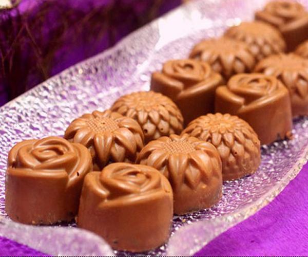 صورة وصفة كيفية طريقة تحضير وعمل حلى منزلي حلى الماركه بالاوريو سهل ولذيذ وسريع pictures arabian homemade desserts recipes candy in arabic sweets easy