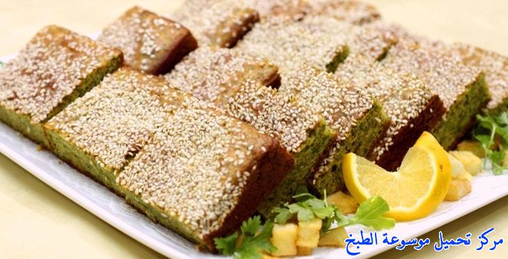 how to make best easy middle eastern homemade falafel oven ramadan recipe
