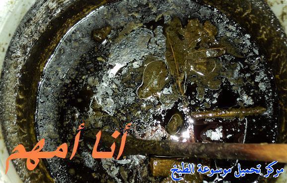 طريقة عمل الملوخية التونسية أكلة تونسية شعبية تقليدية بالصور-traditional food recipes cuisine tunisienne recette